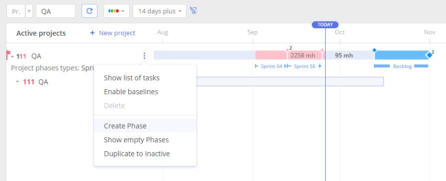 Manage Milestones In Jira Projects Wiki Epicflow
